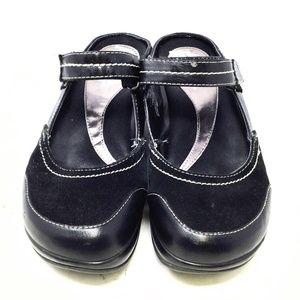Rialto Mystical Women's Clog Mules 8.5M Black